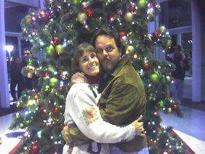 Steve & Kathy Whitby